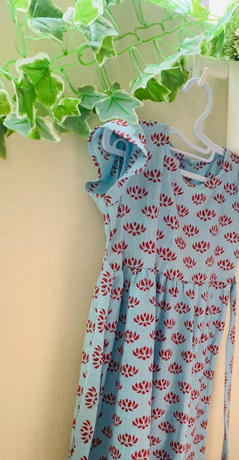 Organic Clothes for babies and kids - Aa