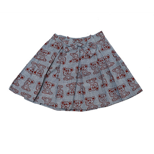 Clever Rat Organic Cotton Skirt