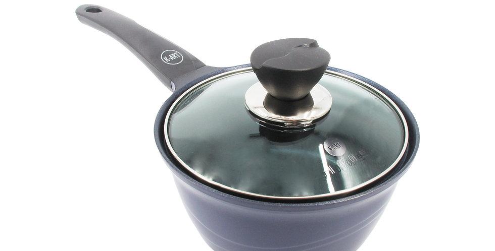18CM IH Titanium Sauce Pan