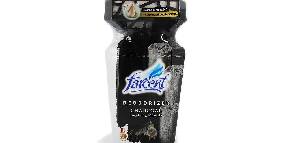3x Liquid Charcoal Deodoriser