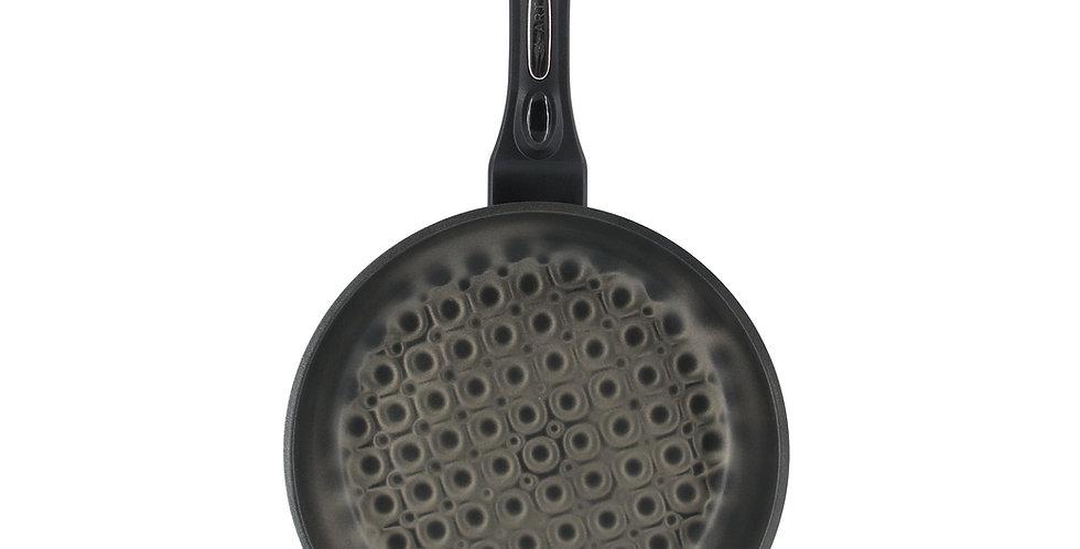 3D IH Iron Frying Pan