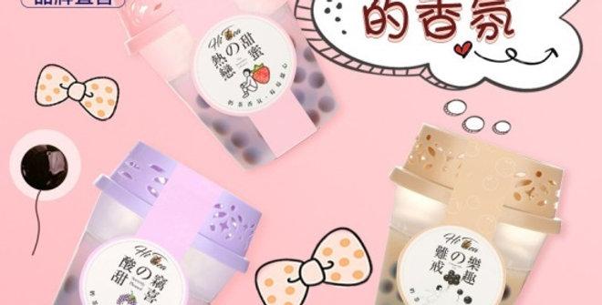 Farcent Bubble Tea Series Air Freshener 250ML