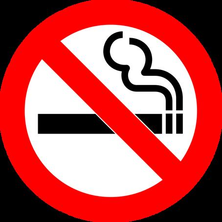 Βελονισμός & κάπνισμα