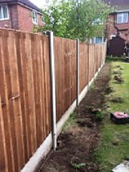 Back Garden Care Amp Fencing Services At Cheap Rates In