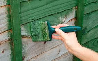 Fence protection buy ronseal treatment