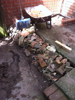 Hardcore floor foundations pic
