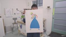 KQED Art School: Evah Fan