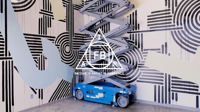 Facebook AIR Program: Aaron De La Cruz