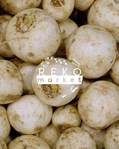 REKO Market Promo