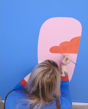 Facebook AIR Program: Katie Benn