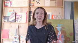 KQED Art School: Kelly Tunstall & Ferris Plock