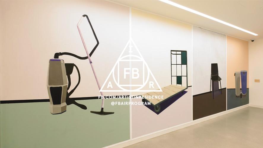 Facebook AIR Program: Christo Oropeza