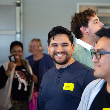 Public Agency at WMCAT: Design Thinking Blitz