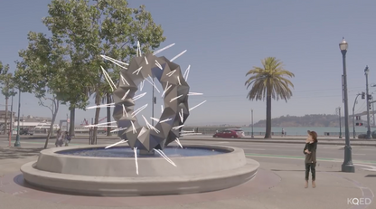 KQED Art School: How to Look at Public Art