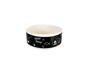 Ceramic bowl small
