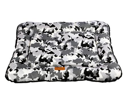 Camouflage Floor mattress