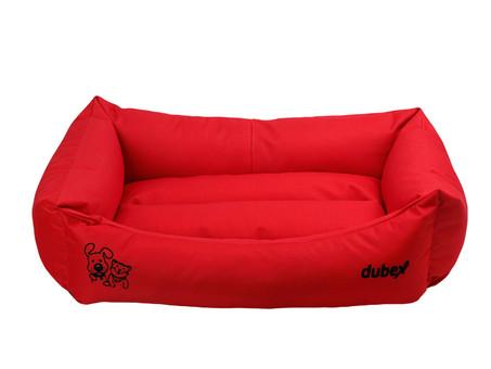 Gelato bed