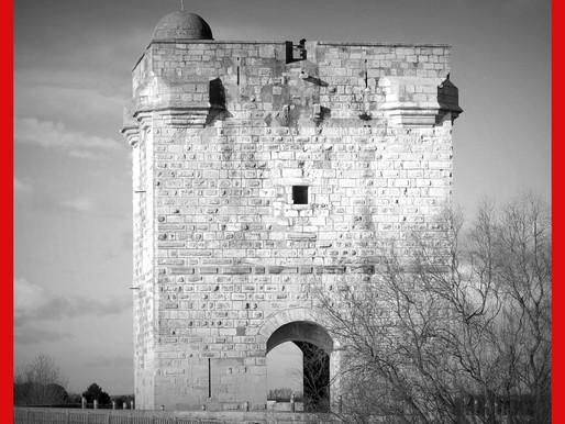 La tour Carbonnière