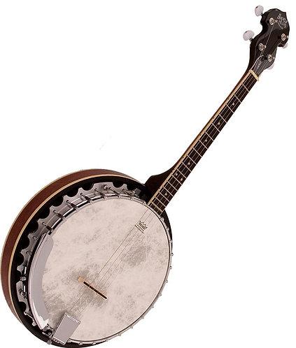 B&M TENOR BANJO BJ304GT - Gaelic Tuning