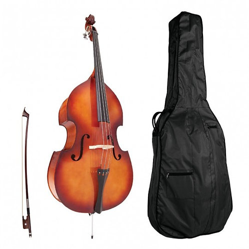 ANTONI DEBUT 1/2 DOUBLE BASS OUTFIT