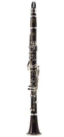 BUFFET E13 Bb CLARINET OUTFIT