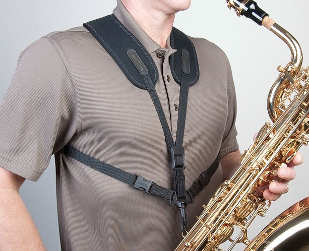 NEOTECH SUPER SAX. HARNESS XLONG