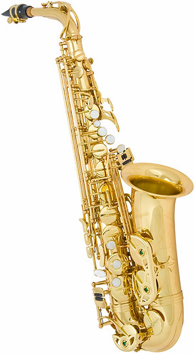 ANTIGUA AS3100 LQ ALTO SAX