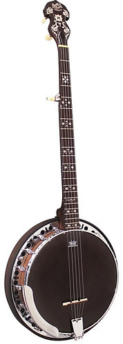 "B&M ""RATHBONE"" 5 STRING BANJO"