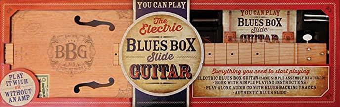 BLUES BOX GUITAR KIT