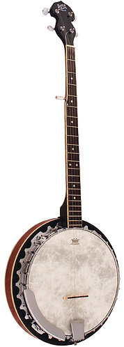 "B&M ""PERFECT"" 5 STRING BANJO"