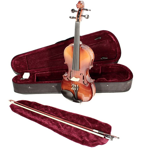 Koda HDV11 Violin Outfit