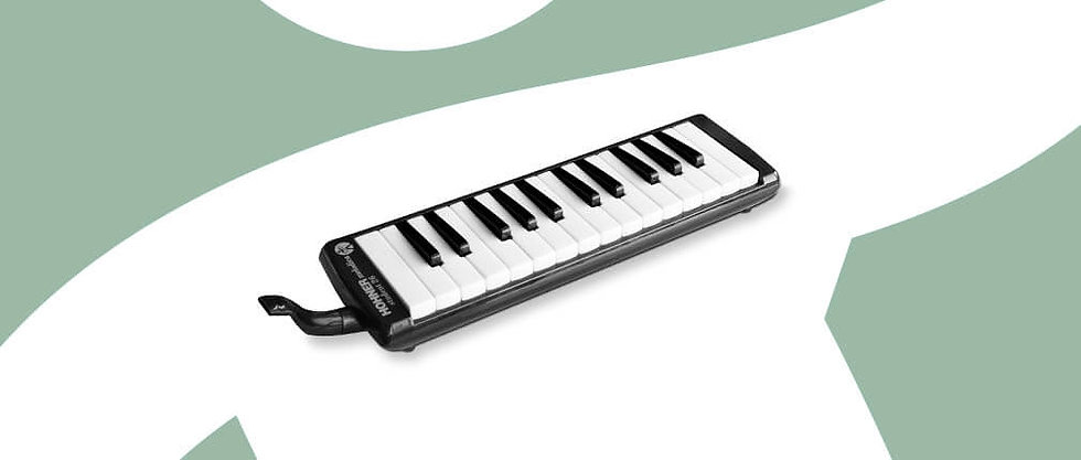 HOHNER MELODICA 26 NOTE