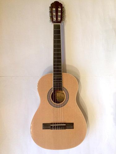 Koda 4/4 Classical Guitar Outfit