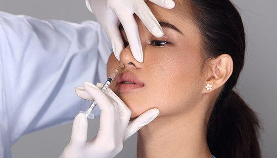 Non-Surgical Nose Jobs: All About Injective Rhinoplasty
