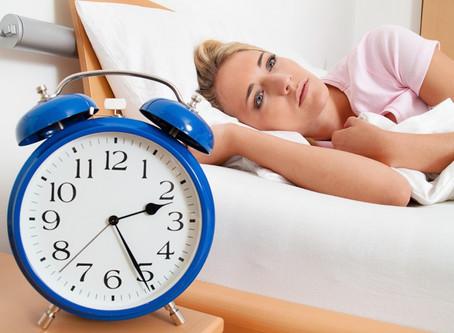 ¿Conoces los distintos trastornos del sueño?