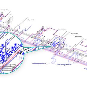 Жилой дом в г. Химки. BIM-моделирование, рабочая документация