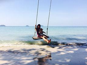 Путешествие с детьми в Таиланд