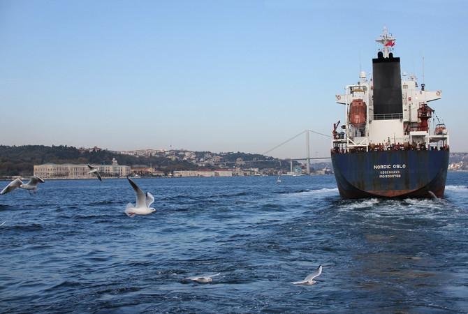 Города мира: Стамбул