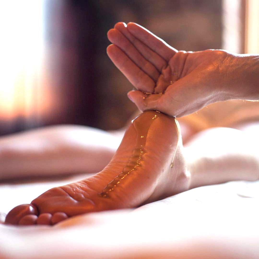 Ayurvedic Massage & Body Therapies