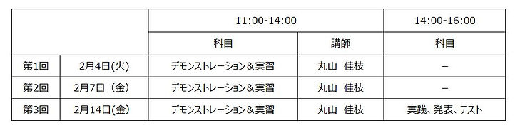 Time Table for FF 10th D.JPG