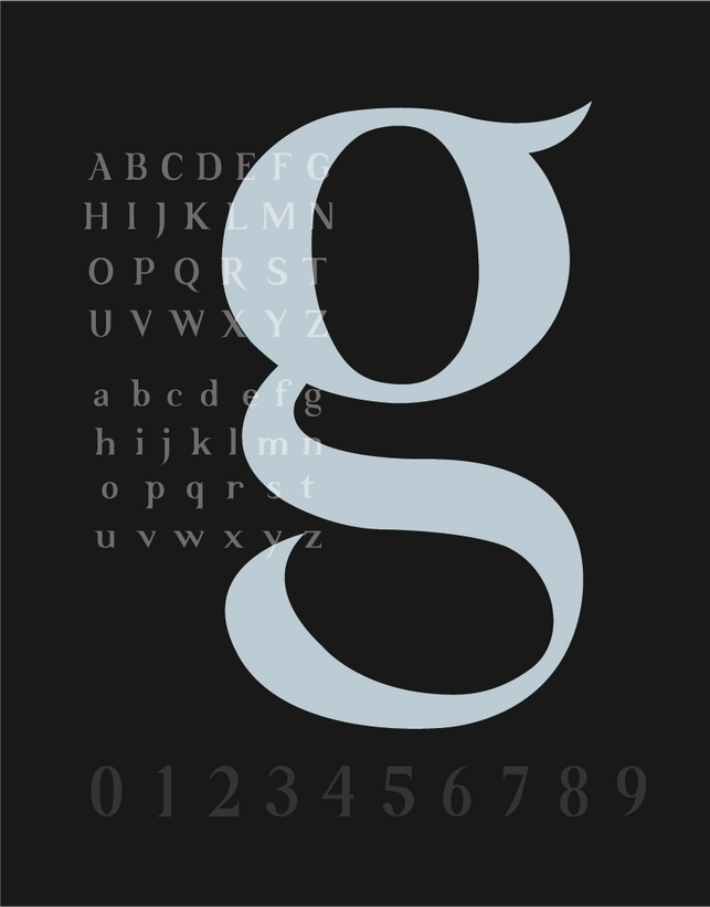 Janna Type G Character