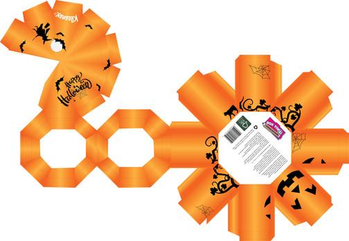 Pumpkin Package