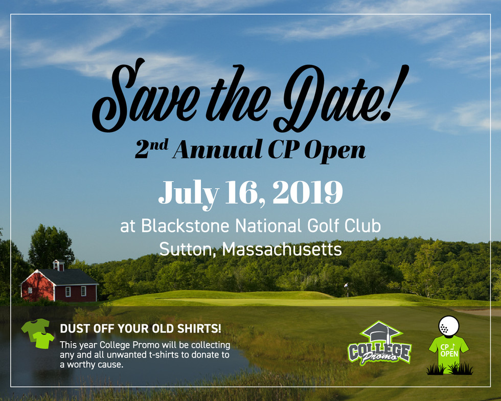 Save The Date Email Blast