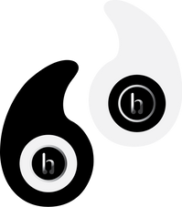 Harmony Black and White Ver.