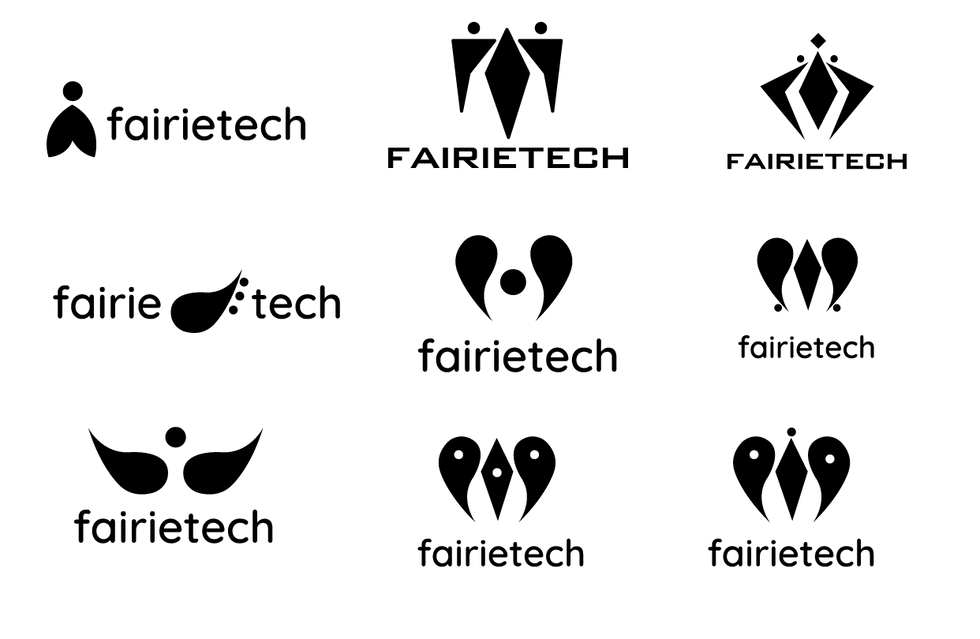 Logo Sketch 2
