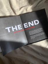 Calvino's End Page
