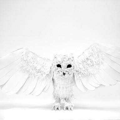 Snow White Owl