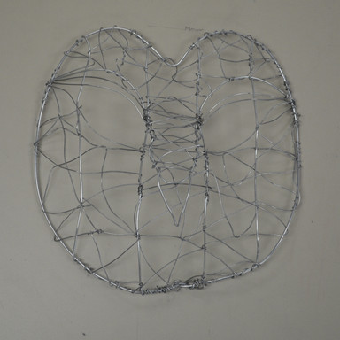 Wire Mask Owl