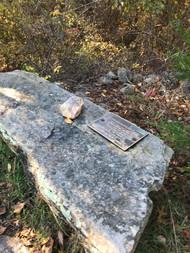 Rock Signage