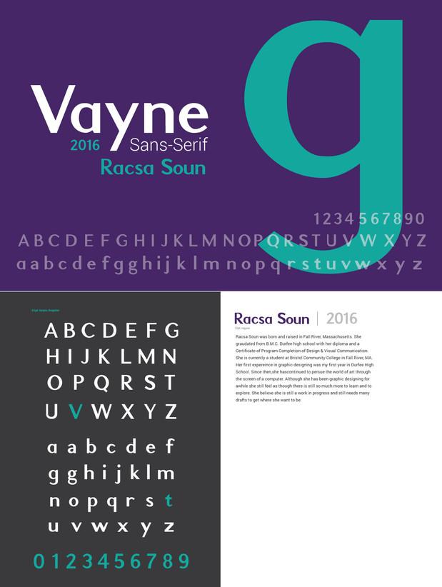 Vayne Type